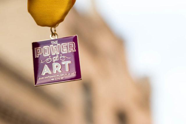 SAMA 2015 Fiesta Medal
