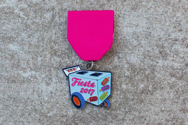 Fiesta Medal Guide Paleta Carta Amanda Infante SA Flavor Fiesta Medals 2017-2