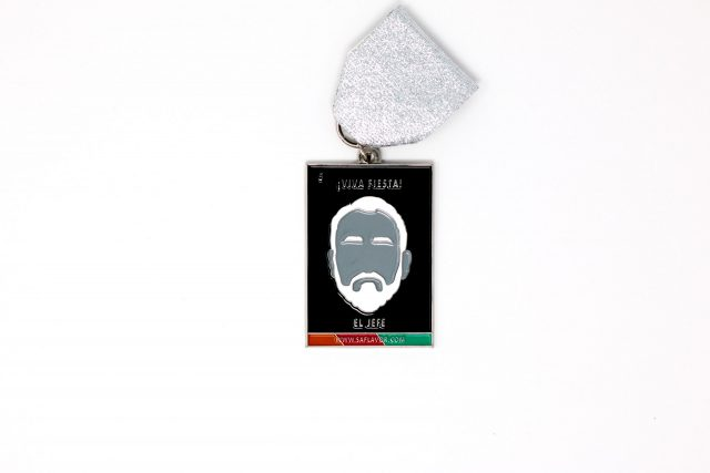 SA Flavor Spurs Fiesta Medal Collection