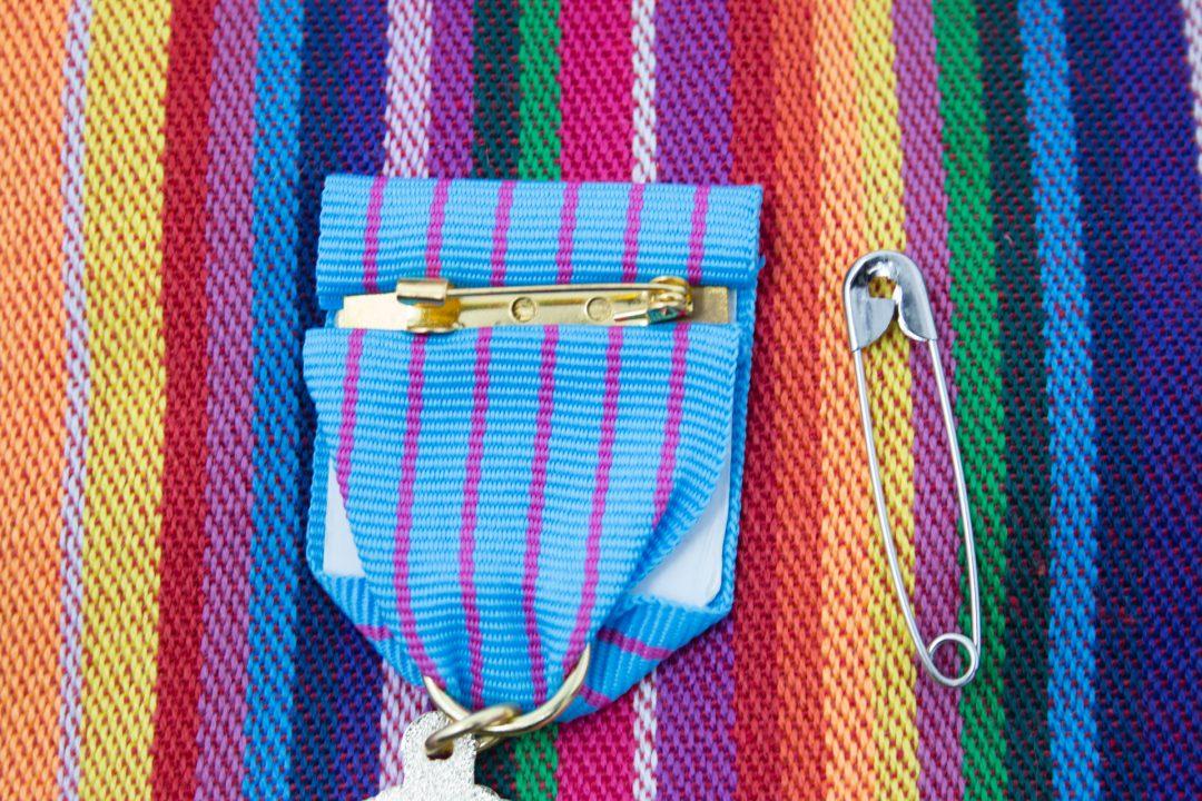 Fiesta Medal Sash How To Fiesta Medal 2019 SA Flavor-7